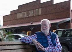 David Stratton: A Cinematic Life thumbnail