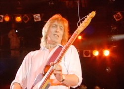 Beside Bowie: The Mick Ronson Story thumbnail