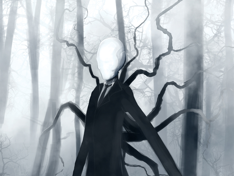 Slender Man: The Untold Story thumbnail