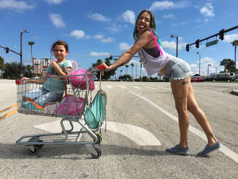 The Florida Project thumbnail