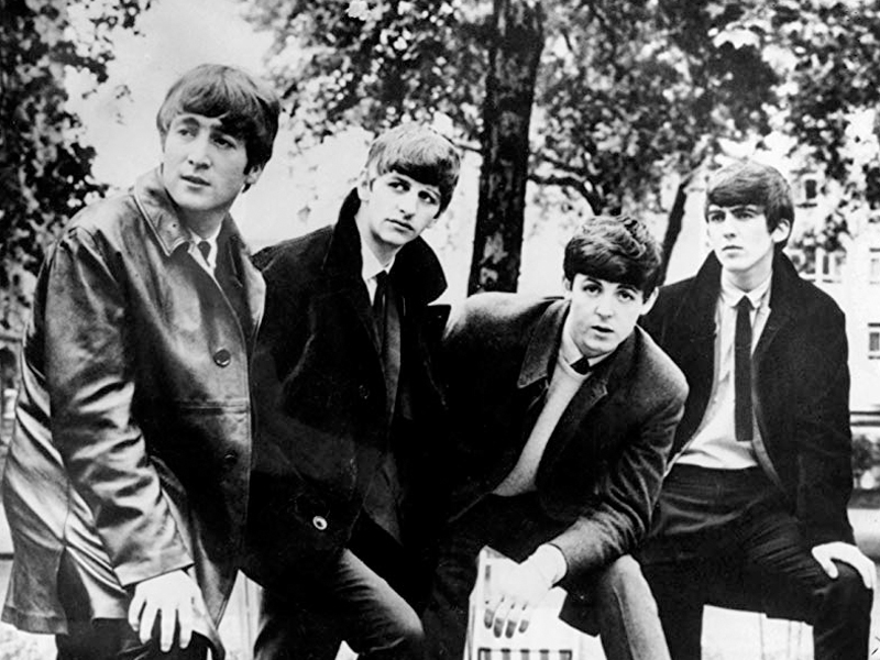 The Beatles: Made On Merseyside thumbnail