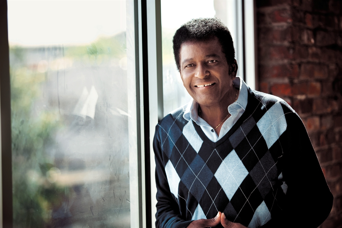 Charley Pride: I'm Just Me thumbnail