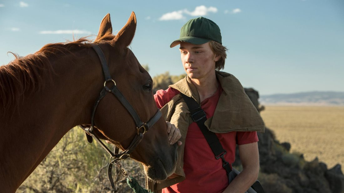 Lean On Pete thumbnail