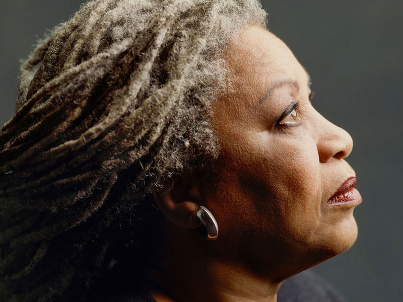 Toni Morrison: The Pieces I Am thumbnail