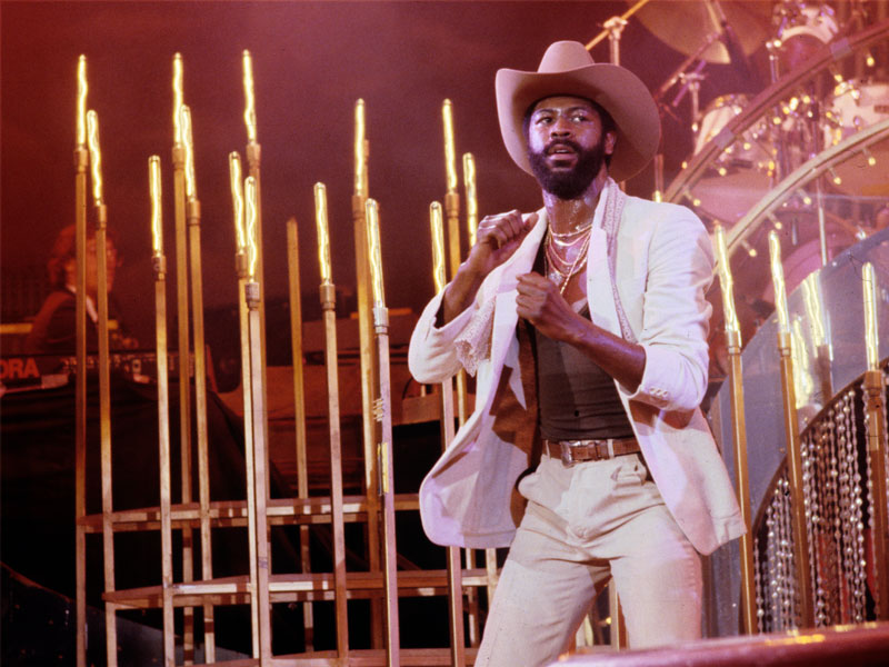 Teddy Pendergrass: If You Don't... thumbnail