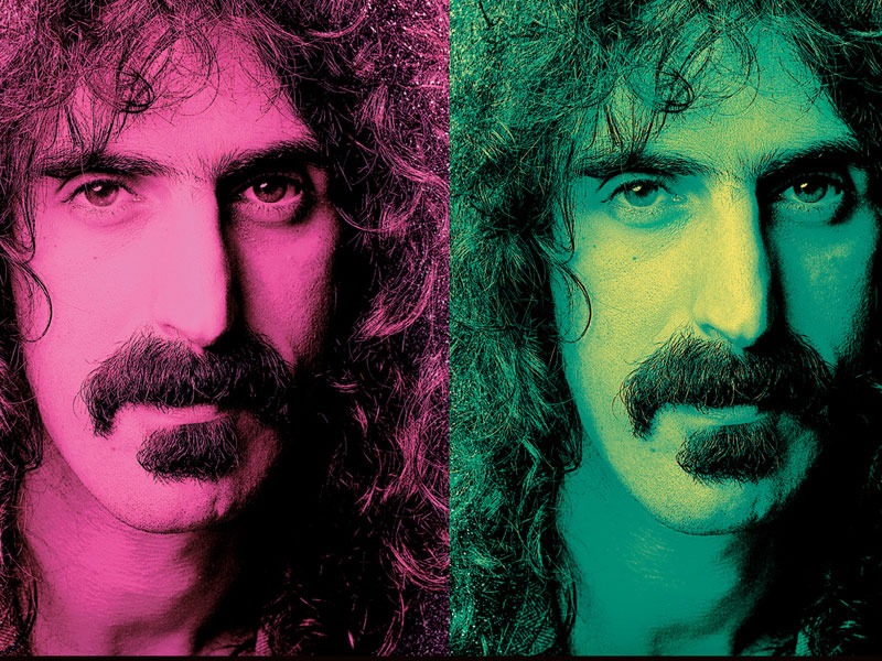 Eat That Question: Frank Zappa... thumbnail