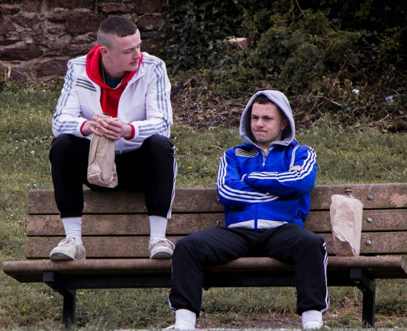 The Young Offenders thumbnail