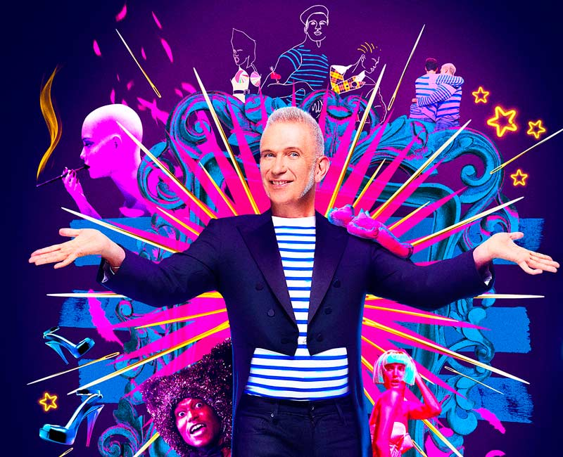 Jean Paul Gaultier: Freak & Chic thumbnail