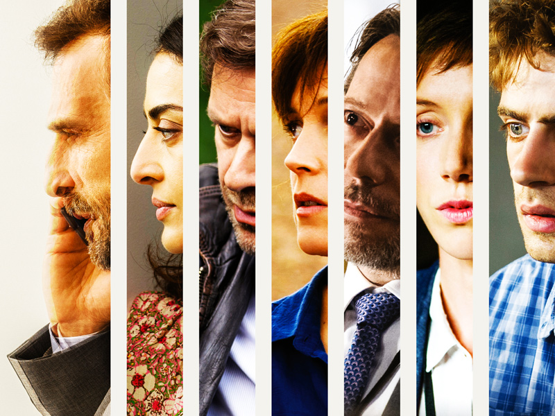 The Bureau: Series 5: Episode 1 thumbnail