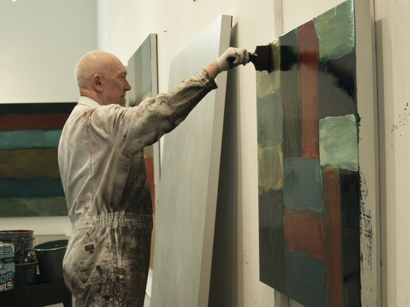 Unstoppable: Sean Scully and the Art of Everything thumbnail