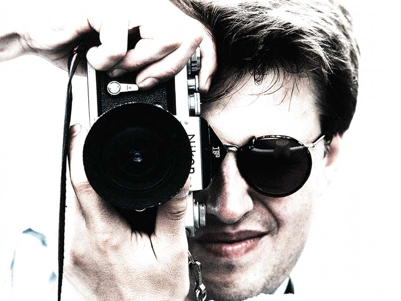 Stieg Larsson: The Man Who Played� thumbnail