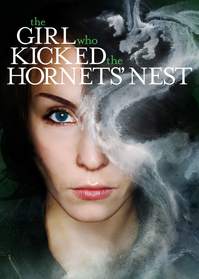 The Girl Who Kicked The Hornet's Nest thumbnail