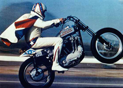 Being Evel thumbnail
