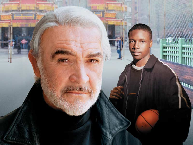 Finding Forrester thumbnail