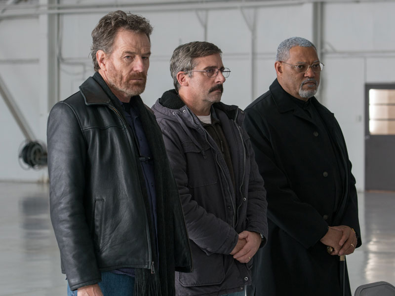 Last Flag Flying thumbnail