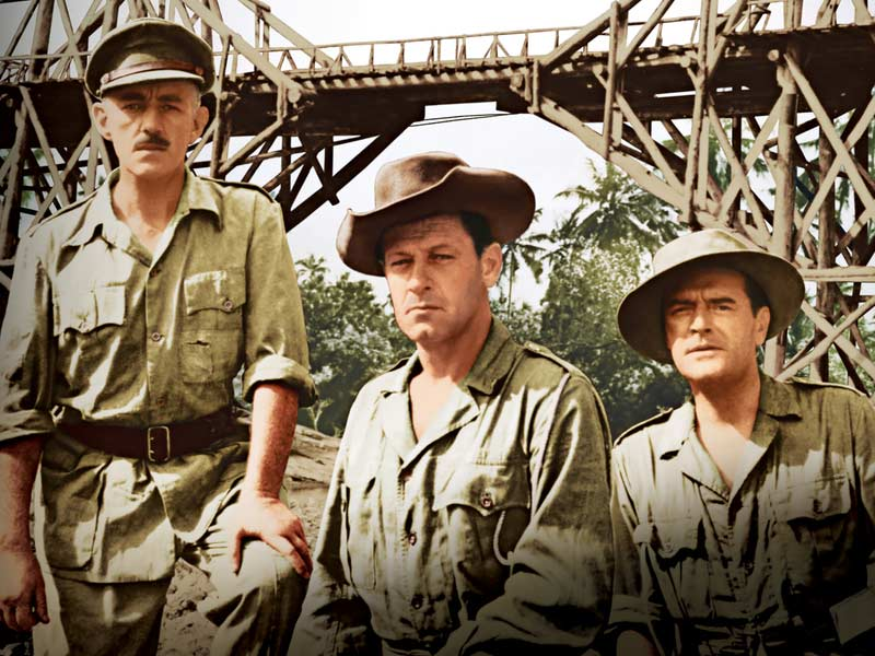 The Bridge On The River Kwai thumbnail