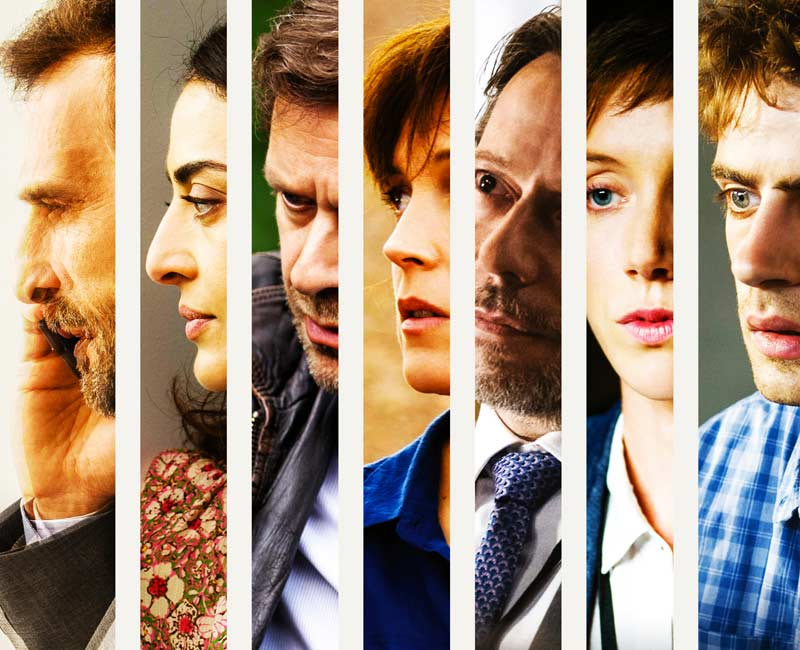 The Bureau thumbnail