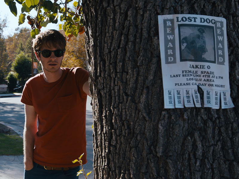 Under The Silver Lake thumbnail
